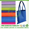 Spring Pocket를 위한 비 Woven Fabric