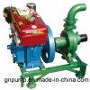 landwirtschaftliche drei Zoll-Dieselwasser-Pumpe 80CB-36 der Serien-80CB