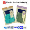 Ziplock Tee Shirt Embalaje Bolsos Plastic Underwear Packing Bag