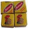 중국 공급자에게서 Halal 닭 취향 입방체 그리고 분말