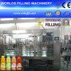 Máquina automática del relleno en caliente del jugo de la botella (RCGF24-24-8)