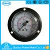 2017 Hot Sale Black Steel Instrumentos de medição Medidor de pressão