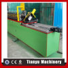 China la mayoría del rodillo de acero vendido de la quilla ligera que forma la máquina