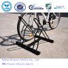 Cremalheira Foldable e portátil da bicicleta para o estacionamento ou a indicação da bicicleta