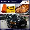 La pellicola chiara dell'automobile colora le pellicole del vinile della tinta del faro dell'automobile 30cmx9m