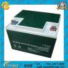 AGM свинцово-кислотного аккумулятора/солнечной батареи 12V40Ah