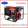 高品質のディーゼル発電機Tp7500dg
