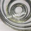Précision en acier chromé NTN Bearing Senction 6905 6906 6907 mince le roulement à billes