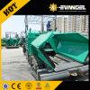 Pavimentadora caliente del concreto del asfalto RP752 de la venta Xcm los 7.5m
