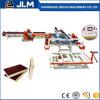 El ajuste automático consideró para las sierras del ajuste de la madera contrachapada de la tarjeta/4X8 pie de la madera contrachapada