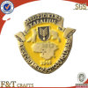 Adge/Etched Badge/Lapel Pin (FTBG4049P)