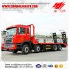 4 assen 20 van de Nuttige lading van het Nut van de Lage Ton Vrachtwagen van de Jongen