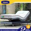 New Design Electric Homecare Hi-Low cama ajustável com memória Faom colchão