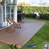 Balcone Anti-UV ad alta resistenza dal Decking impermeabile