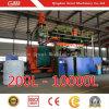 Пластмасса Qingdao машины дуновения цистерны с водой отливая в форму большая автоматическая большая