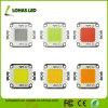 광저우 30-34V 고성능 3W 5W 7W 10W 20W 30W 50W 70W 100W 옥수수 속 LED 칩