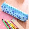 高品質のかわいい子供の柔らかいプラシ天の筆箱のオフィスの学校の漫画の鉛筆は習慣を袋に入れる