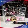 Tiroirs fabriqués à la main de renivellement de l'acrylique 4 d'usine de la Chine