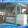 Солнечная производственная линия 4 машина подогревателя воды завальцовки роликов автоматическая гидровлическая