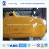 Lancia di salvataggio/nave di soccorso completamente incluse del fante di marina GRP