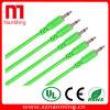 Los cables de mono de 3,5 mm (1/8) Cables de conexión