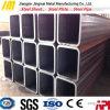 Großes Stahlrohr des Durchmesser-Höhlung-Kapitel-Kohlenstoff-Quadrat-Schwarz-ERW
