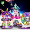 도매 DIY 지적이는 자석 빌딩 블록 아이들 장난감