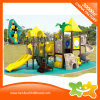 De grappige Openlucht Buigende Dia van de Apparatuur van het Spel van de Interactie voor Kinderen