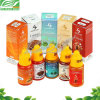 Free Sample 10ml 15ml 30ml E Cigarette Flavoring Hangsen E-Liquid with Childproof Cab