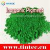 無機顔料の緑50 (コバルトのチタン酸塩の緑のスピネル)