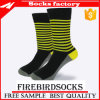 Оптовая торговля женщинами модной одежды вязания носки Custom носки
