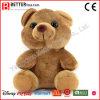 Brinquedo macio do urso da peluche do luxuoso do animal enchido para miúdos/presente das crianças