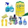 Nettoyeur et consommables pour l'accueil