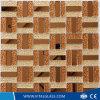 Limpeza fácil mosaico de Vidro para mobiliário/parede