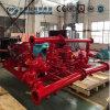 Moteur électrique de la pompe incendie moteur pompe incendie Diesel ++pompe Jockey avec accessoires.