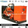 La CE aprobó 20 kVA hasta 1000kVA generador de gas para el GLP/GNC