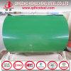 La norme ASTM A653 SGCC PPGI bobine en acier recouvert de couleur