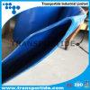 Água de irrigação agrícola Layflat de PVC flexível