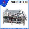 Wg vacuum Presse de filtre à courroie pour le processus de déglaçage