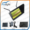 D77 Flysight Black Pearl 7 Inch Fpv Screen Display mit Integrated Battery für Dji Phantom