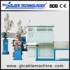 Cable PVC Alambre Revestimiento Extrusora Máquina (GT-50MM)