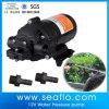 De Pomp van het Water van de Druk 160psi van Seaflo 12V 5.5lpm voor Autowasserette