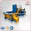 160ton 최신 Sale Hydraulic Scrap Metal Compactor Machine (공장)