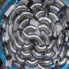 Codos del acero inoxidable de 90 grados