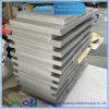 Chinahochwertige Sandblast-Oberfläche HochtemperaturMoly Platte (Mo-La) für Metallspritzen