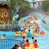 Rio preguiçoso do equipamento do parque da água (DLR-002)