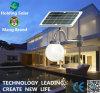 Lumière économiseuse d'énergie solaire à faible prix avec IP65