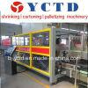 Machine d'emballage en papier rétrécissable de film de PE de tunnel de la chaleur de convoyeur (YCTD)