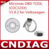Micronas OBD Tool (CDC32XX) V1.8.2 para Volkswagen
