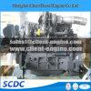 Motores diesel de Deutz Bf4m1013 del motor de la refrigeración por agua de la alta calidad